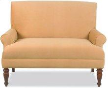 One Cushion Loveseat