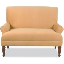 One Cushion Loveseat