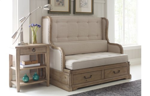 Monteverdi by Rachael Ray Mur-Ray Bed