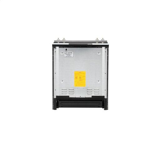 "GE® 30"" Slide-In Electric Range"