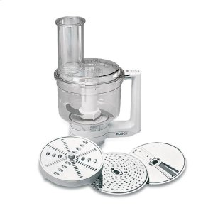 BoschFood Processor