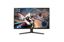 "32"" Class QHD Gaming Monitor with Radeon FreeSync 2 Technology (31.5"" Diagonal)"