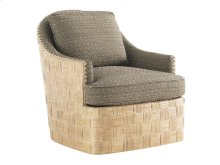 Byron Bay Swivel Chair