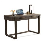 Precision Writing Desk Umber finish Product Image