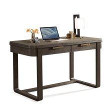 Precision Writing Desk Umber finish