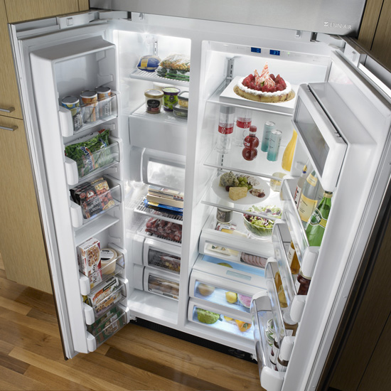 jenn air refrigerator side by side. hidden · additional integrated built-in side-by-side refrigerator, 42\ jenn air refrigerator side by