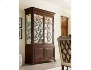 Hadleigh China Cabinet - Complete Product Image