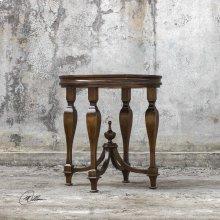 Raymond Lamp Table