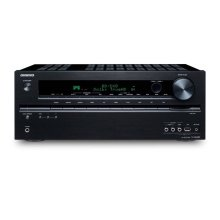 5.1-Channel 3-D Ready Network A/V Receiver