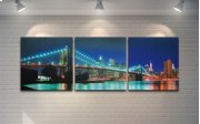 Brooklyn Bridge Artwork Product Image