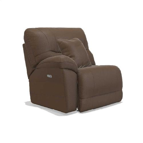 Dawson Power Right-Arm Sitting Recliner