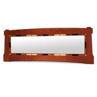 Grant Rectangular Wall Mirror Product Image
