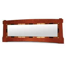 Grant Rectangular Wall Mirror