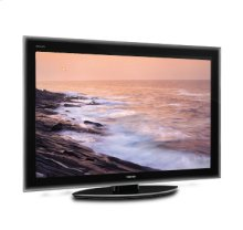"46.0"" diagonal 1080p HD LED TV with FocaLight™ LED Backlighting and Local Dimming"
