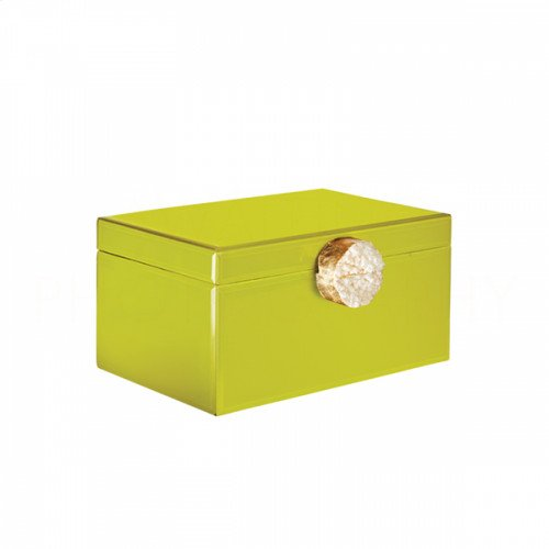 Small Samantha Jewelry Box