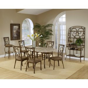 Hillsdale FurnitureBrookside Rectangle Dining Table