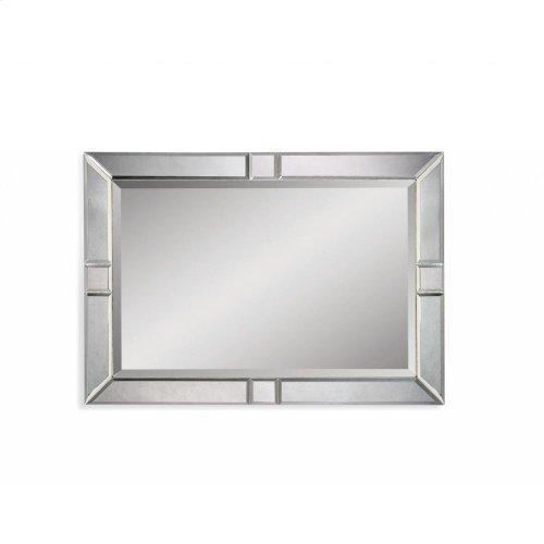 Barbarella Wall Mirror