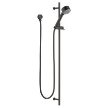 Multi-function Slide Bar Handshower