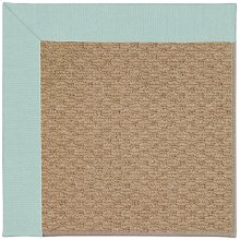 Creative Concepts-Raffia Canvas Glacier Machine Tufted Rugs