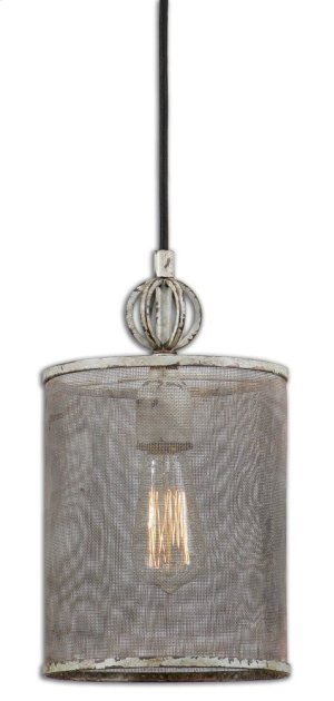 Pontoise, 1 Lt Mini Pendant