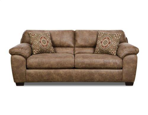 5407 - Santa Fe Silt Sofa