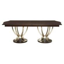 Miramont Dining Table in Dark Sable (360)
