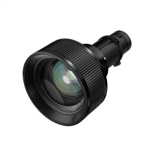 The BenQ Optional Lens - Wide Zoom Lens