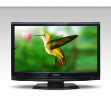 """32"""" LCD HDTV DVD Combo"""