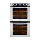 "Haier 30"" 4.3-Cu.-Ft. Double True European Convection Oven Product Image"