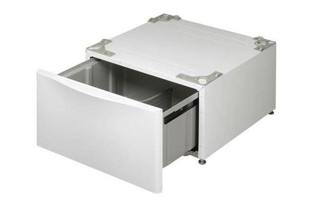 LG AppliancesLaundry Pedestal - White