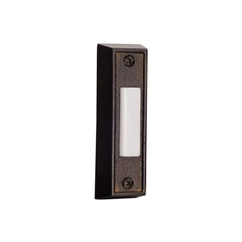 Rectangle Lighted Push Button
