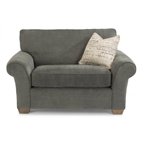 Vail Fabric Chair and a Half