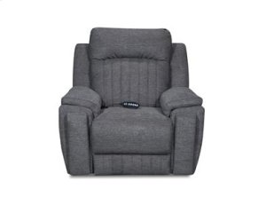 Double Reclining Sofa w/ Arm Cupholders