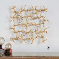 Golden Gymnasts Product Image