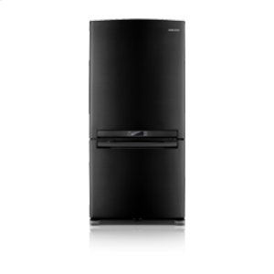 RB217ABBP (21 cu.ft black)