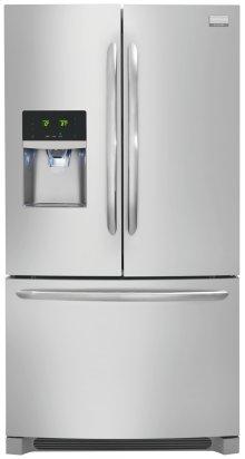 Frigidaire Gallery 22.6 Cu. Ft. French Door Counter-Depth Refrigerator