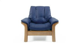 Stressless Windsor Lowback Medium Chair