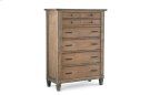 Brownstone Village Drawer Chest Product Image