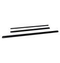 Range Trim Kit, Black - VSI, Other