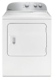 5.9 cu.ft Top Load Electric Dryer with AutoDry Drying System Product Image