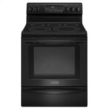 30-In. Width Freestanding Electric 5 Elements Convection Architect® Series II