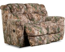 Montgomery Double Reclining Loveseat