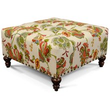 Hemsworth Cocktail Ottoman 687