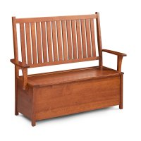Grant Storage Bench Product Image