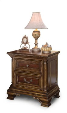 Talavera Night Stand