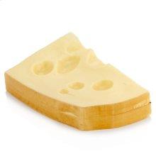 Play Swiss Cheese Block