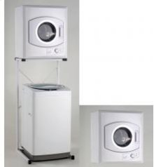 Model D110 - Electric Dryer