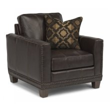 Port Royal Leather Chair