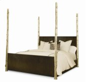 Wildwood Poster Bed King Size 6/6