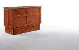 Clover Murphy Cabinet Bed